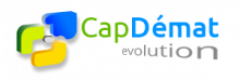 logo CapDemat Evolution